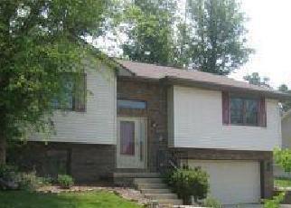 Pre Foreclosure in Ellettsville 47429 S DEER RUN - Property ID: 1454931830