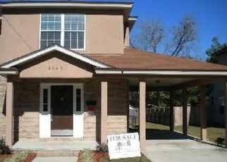 Pre Foreclosure in Jacksonville 32209 W 32ND ST - Property ID: 1455120592