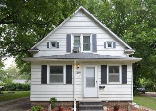Pre Foreclosure in Des Moines 50316 E 7TH ST - Property ID: 1455157377