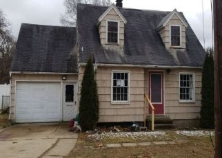 Pre Foreclosure in South Bend 46628 ARDMORE TRL - Property ID: 1455190669