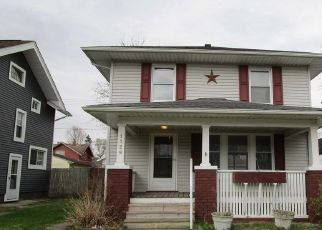 Pre Foreclosure in South Bend 46613 E EWING AVE - Property ID: 1455210369