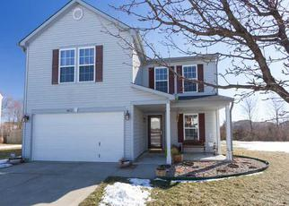 Pre Foreclosure in Camby 46113 BELLE UNION CT - Property ID: 1455226135
