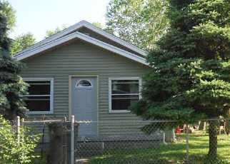 Pre Foreclosure in Indianapolis 46227 BACON ST - Property ID: 1455237526