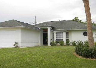 Pre Foreclosure in Sebastian 32958 COWNIE LN - Property ID: 1455245858