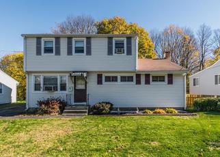 Pre Foreclosure in New Britain 06053 NYE RD - Property ID: 1455512129