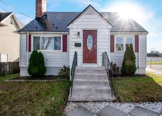 Pre Foreclosure in Hartford 06114 BROWN ST - Property ID: 1455532729