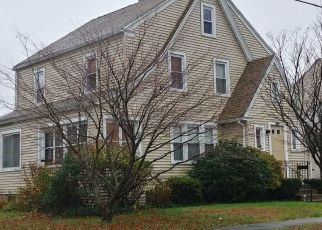 Pre Foreclosure in West Springfield 01089 OAKLAND ST - Property ID: 1455553751