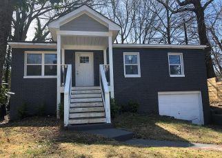Pre Foreclosure in Atlanta 30311 DELMAR LN NW - Property ID: 1455568637