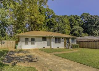 Pre Foreclosure in Decatur 30032 LARK LN - Property ID: 1455572125