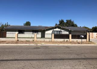 Pre Foreclosure in Fresno 93705 W HOLLAND AVE - Property ID: 1455594476