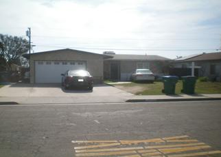 Pre Foreclosure in Selma 93662 HILLCREST ST - Property ID: 1455600607