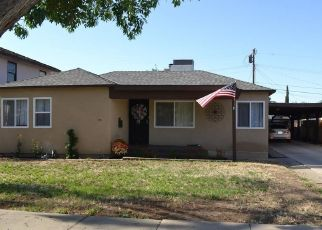 Pre Foreclosure in Coalinga 93210 UNIVERSITY AVE - Property ID: 1455601485