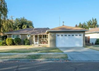 Pre Foreclosure in Fresno 93726 E DONNER AVE - Property ID: 1455607620