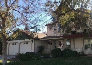 Pre Foreclosure in Coalinga 93210 MONROE ST - Property ID: 1455610688