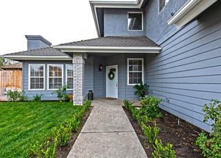 Pre Foreclosure in Clovis 93611 FAIRMONT AVE - Property ID: 1455611561