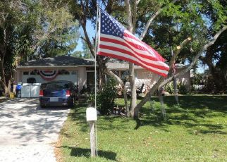 Pre Foreclosure in Cape Coral 33991 SW 14TH TER - Property ID: 1455623831