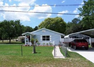 Pre Foreclosure in Dunnellon 34433 N OAKLEAF TER - Property ID: 1455682512