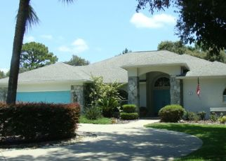 Pre Foreclosure in Homosassa 34446 PINE ST - Property ID: 1455710995