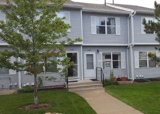 Pre Foreclosure in Castle Rock 80104 OAKCREST CIR - Property ID: 1455857257