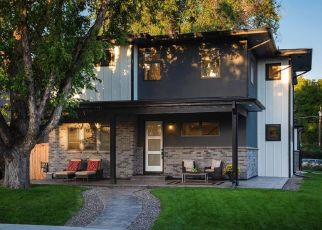 Pre Foreclosure in Denver 80210 S MONROE ST - Property ID: 1455870850