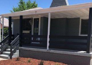 Pre Foreclosure in Denver 80207 KRAMERIA ST - Property ID: 1455876979
