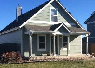 Pre Foreclosure in Strasburg 80136 QUARTERLAND ST - Property ID: 1455958430