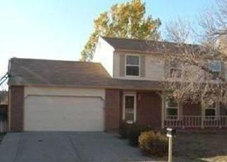 Pre Foreclosure in Aurora 80017 S JOPLIN ST - Property ID: 1455964118