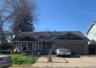 Pre Foreclosure in Sacramento 95820 44TH ST - Property ID: 1456016689