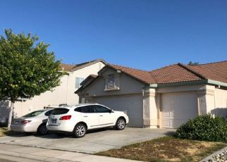 Pre Foreclosure in Antelope 95843 GREAT VALLEY DR - Property ID: 1456049983