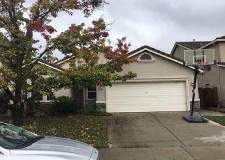 Pre Foreclosure in Stockton 95219 CRESTVIEW CIR - Property ID: 1456121806