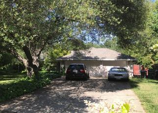 Pre Foreclosure in Fair Oaks 95628 CALIENTE CT - Property ID: 1456147189