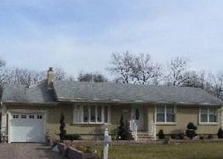 Pre Foreclosure in Fairfield 07004 BIG PIECE RD - Property ID: 1456163401