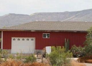 Pre Foreclosure in New River 85087 E FILOREE LN - Property ID: 1456399473