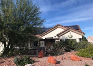 Pre Foreclosure in Sun City West 85375 W GREYSTONE DR - Property ID: 1456407350