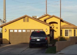 Pre Foreclosure in Gadsden 85336 N SAN JUAN LN - Property ID: 1456517735