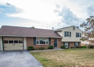Pre Foreclosure in Roanoke 24019 N LAKE DR - Property ID: 1456590429