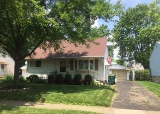 Pre Foreclosure in Dayton 45420 ROCKHURST AVE - Property ID: 1456632472
