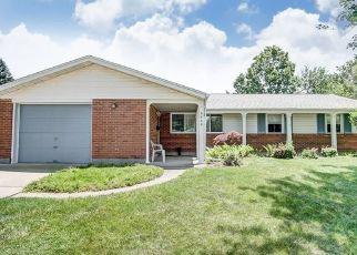 Pre Foreclosure in Dayton 45424 CORSICA DR - Property ID: 1456673195