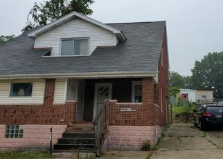 Pre Foreclosure in Pittsburgh 15235 REITER RD - Property ID: 1456752478