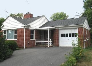 Pre Foreclosure in Middletown 22645 CHURCH ST - Property ID: 1456794526