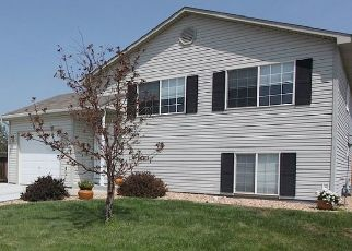 Pre Foreclosure in Greeley 80631 ARBOR AVE - Property ID: 1456819940
