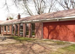 Pre Foreclosure in Redford 48239 SCHOOLCRAFT - Property ID: 1456871612