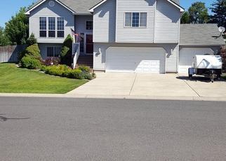Pre Foreclosure in Greenacres 99016 E 9TH AVE - Property ID: 1456900966
