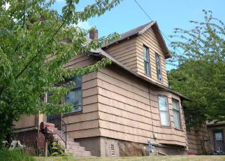 Pre Foreclosure in Seattle 98108 18TH AVE S - Property ID: 1456917149