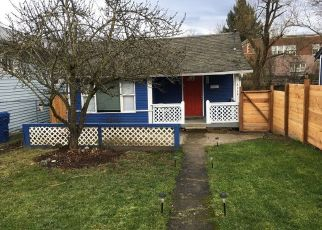 Pre Foreclosure in Seattle 98118 45TH AVE S - Property ID: 1456926354