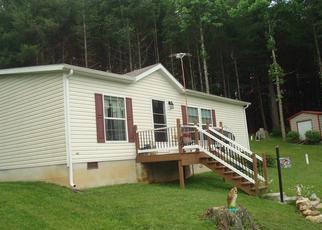 Pre Foreclosure in Fancy Gap 24328 CHANCES CREEK RD - Property ID: 1456956575