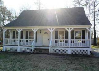 Pre Foreclosure in Sandston 23150 E UNION ST - Property ID: 1456962267