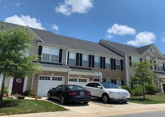 Pre Foreclosure in Providence Forge 23140 FLOWERING PEACH LN - Property ID: 1456993358