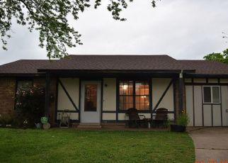 Pre Foreclosure in Glenpool 74033 E 142ND ST - Property ID: 1457064314