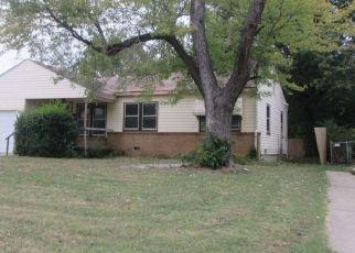 Pre Foreclosure in Tulsa 74115 E LATIMER PL - Property ID: 1457088853